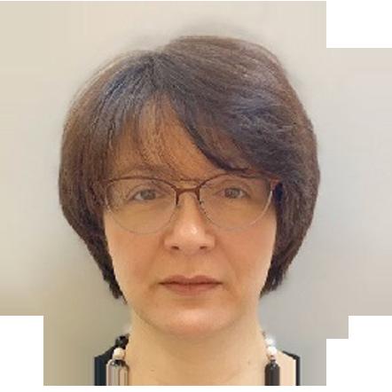 Быкова Ольга Владимировна